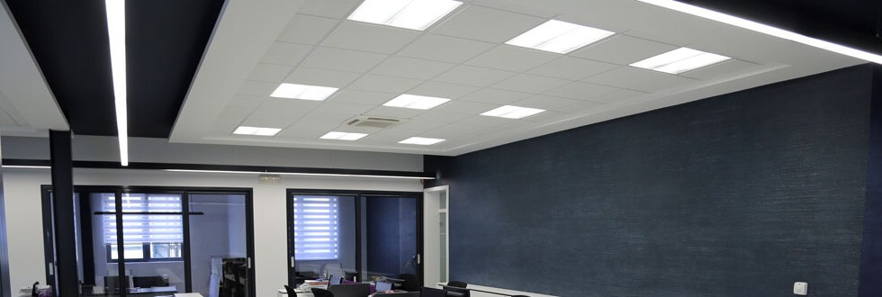 led panel lights supplier